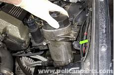 Bmw E39 5 Series Oil Change 1997 2003 525i 528i 530i