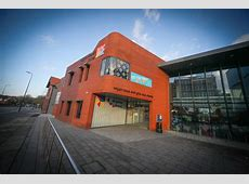 PLP Construction   Wigan Youth Zone