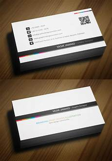 Business Cards Free Templates Free Business Cards Psd Templates Print Ready Design