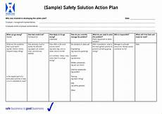 Action Plan Examples 9 Work Action Plan Examples Docs Word Examples