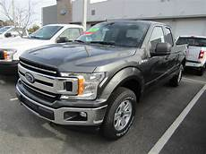 2019 ford f 150 supercab new 2019 ford f 150 xlt supercab 4wd vin 1ftfx1e5xkfa28100