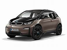 bmw elbil 2020 2019 bmw i3 to get bigger battery with 153 mile range
