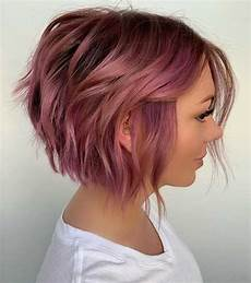 kurzhaarfrisuren normale frauen wavy hairstyles for with style haircut