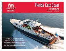 Maptech Chart Books Maptech Chartkit Book Florida East Coast Amp The Keys