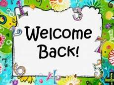 Welcome Back Poster Welcome Back Sign Or Poster By Tina Carpenter Teachers