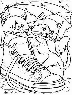 cats coloring pages and print cats coloring pages