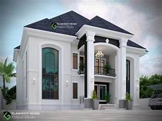 5 Bedroom Duplex Design Architectural Design Of A Proposed 5 Bedroom Duplex Benin