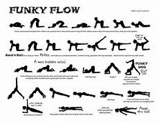 Vinyasa Yoga Poses Chart Vinyasa Flow Sequence Chart Best Of 32 Best Yoga Images On