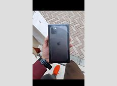 BRAND NEW AND SEALED   IPhone 11 Pro Max 256gb, Mobile