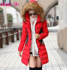 coats mujer brand new winter jacket parka coat abrigos y