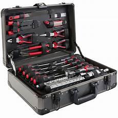 Werkzeugkoffer Werkzeug by Arebos Werkzeugkoffer 600 Tlg Werkzeugbox Werkzeugkiste