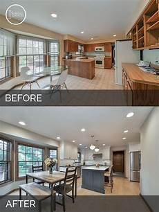 justin s kitchen before after pictures budget