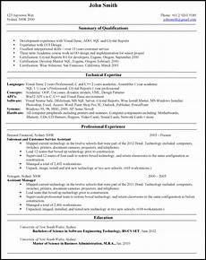 Resume Example Australia Samples Australian Resumes