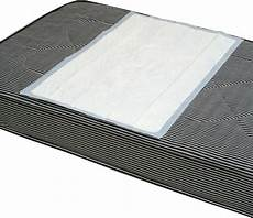 bed chair underpad liner reuseable incontinence protection