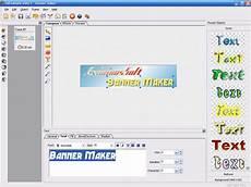Online Free Banner Maker Eximioussoft Banner Maker 3 00 Download Software Full Free