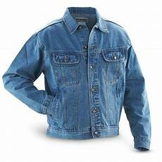 Jean Jacket Denim Guide Wrangler S Denim Jean Jacket 47385 Uninsulated