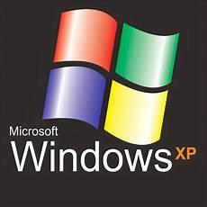 Microsoft Windows Xp Coreldraw Tutorial Logo Of Microsoft Windows Xp