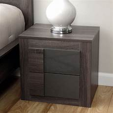 2 drawer stand table modern bedroom furnishing bed