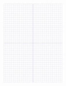 Graph Paper 8x11 Free Online Graph Paper Plain