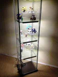 Detolf Cabinet Lighting Display Cabinet Lighting Ideas Lego Detolf Glass Door
