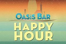 Oasis Hours Oasis Happy Hour Casino Del Sol