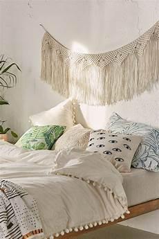maryam macrame fringe banner room room decor bedroom decor