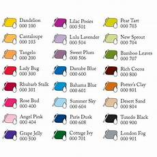 Memento Markers Color Chart Memento Ink Chart Google Search Ink Pads Ink Ink Pad
