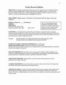 Objective For Resume Teacher Resume Objective Statement For Teacher Http Www