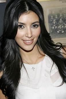 kim kardashian explains the surprising way she got