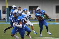 Glenville State Football Pioneers Drop Home Opener To Falcons Of Notre Dame