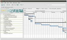 Project Gantt Chart Ganttproject Wikipedia