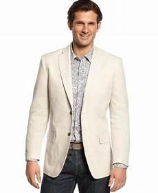 linen sports coats and blazers tasso elba sport coat linen blazers sport coats