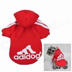 adidog pet clothes emoji pet clothing adidog puppy warm coat clothes apparel