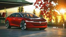 volkswagen vision 2020 vw promises evs like tesla but quot half the price quot by 2020