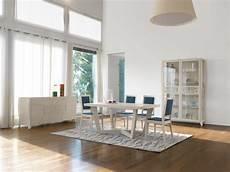 tavolo contemporaneo tavolo rettangolare in frassino laccato in stile classico