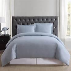 Light Blue Grey Duvet Cover Truly Soft Everyday Light Blue King Duvet Set Dcs1657lbk
