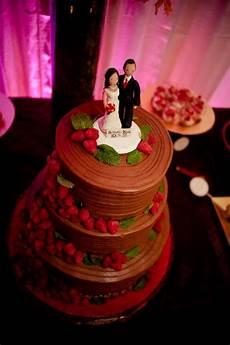 wedding cake topper and diy cake stand weddingbee photo
