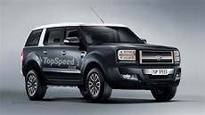 2020 Ford Bronco Usa by 2020 Ford Bronco Top Speed
