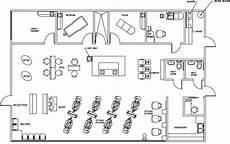Salon Layouts Beauty Salon Floor Plan Design Layout 2385 Square Foot