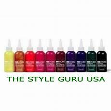 Paul Mitchell Inkworks Color Chart Paul Mitchell Inkworks Your Pick Of Color Ebay