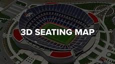 Denver Broncos Club Level Seating Chart Denver Broncos Stadium At Mile High