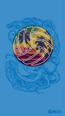 Cool Volleyball Designs Volleyball Wallpaper Image By No Dinx Volleyball On