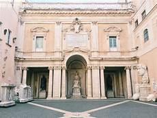 il cortile roma the forgotten symbol of municipal rome milestone rome