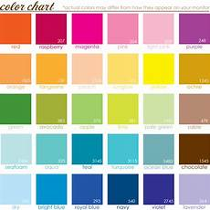 Exterior Color Chart Look At The Birdie And Smile A Color Chart