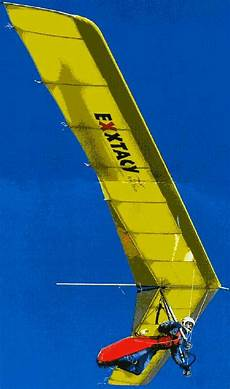 Hang Glider Design First Impressions Of The Exxtacy Hang Glider From Flight