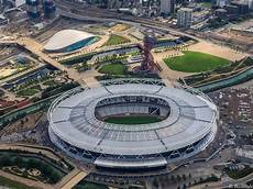 London Olympic Stadium Lights London Stadium Olympic Stadium Stadiumdb Com