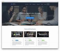 Websites For Jobs 24 Best Job Board Wordpress Themes Amp Plugins 2020 Colorlib