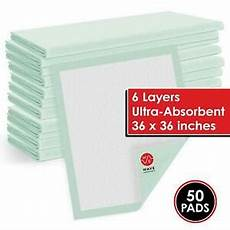 incontinence disposable bed pads absorbent chux chucks