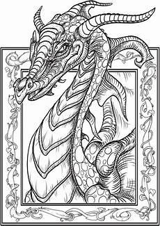 Ausmalbilder Kostenlos Ausdrucken Dragons 20 Free Printable Coloring Pages For Adults
