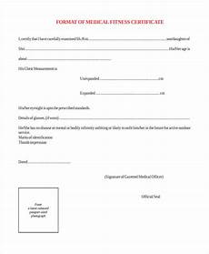 Medical Certificate For College Admission 35 Medical Certificate Templates In Pdf Free Amp Premium